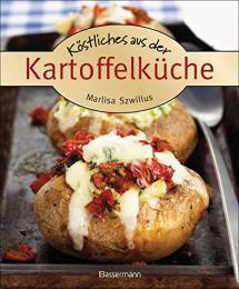 【ドイツ語のレシピ本】Köstliches aus der Kartoffelküche