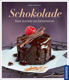 【ドイツ語のチョコレートレシピ本】Schokolade