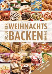 【ドイツ語のレシピ本】Weihnachtsbacken von A-Z