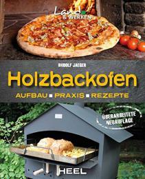 【ドイツ語 窯の本】Holzbackofen