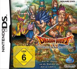 【ドイツ語版】ドラゴンクエスト6 | ドイツ語版DSゲーム