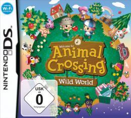 【ドイツ語版】おいでよどうぶつの森 | ドイツ語版DSゲーム