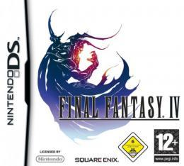 【ドイツ語版】ファイナルファンタジー? | ドイツ語版DSゲーム