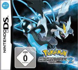 【ドイツ語版】ポケットモンスター・ブラック2 | ドイツ語版DSゲーム