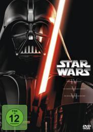 【ドイツ語学習の教材に】スターウォーズ??? DVDボックス|ドイツ語映画DVD