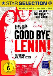 【ドイツ語のDVD】Good Bye, Lenin! [DVD]