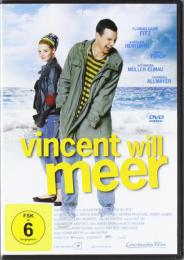 【ドイツ語のDVD】Vincent will Meer