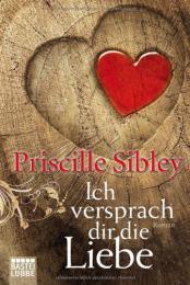 【ドイツ語の本】私はあなたに愛を約束した