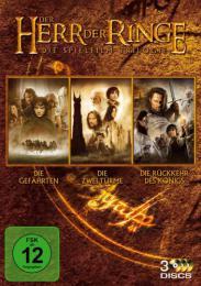 ドイツ語DVD ロード・オブ・ザ・リング Ⅰ,Ⅱ,Ⅲ