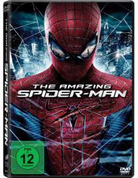 【ドイツ語学習の教材に】アメイジング・スパイダーマン |ドイツ語映画DVD