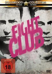 【ドイツ語学習の教材に】ファイトクラブ |ドイツ語映画DVD