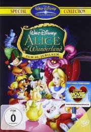 ドイツ語DVD不思議の国のアリス