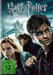ドイツ語DVD ハリー・ポッターと死の秘宝 PART1