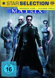 【ドイツ語学習の教材に】マトリックス  |ドイツ語映画DVD