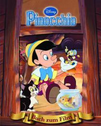 ディズニー ピノキオ