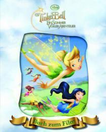 ディズニー ティンカーベル3 妖精の家