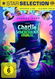 【ドイツ語学習の教材に】チャーリーとチョコレート工場 | ドイツ語ディズニーアニメDVD