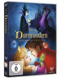 【ドイツ語学習の教材に】眠れる森の美女 | ドイツ語ディズニーアニメDVD