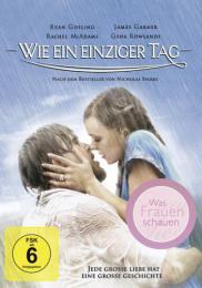 【ドイツ語学習の教材に】きみに読む物語  |ドイツ語映画DVD