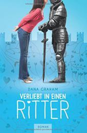 【ドイツ語の本 恋愛】Verliebt in einen Ritter