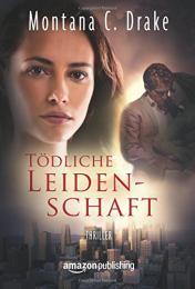 【ドイツ語の本 恋愛】Toedliche Leidenschaft