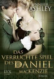 【ドイツ語の恋愛本】Das verruchte Spiel des Daniel MacKenzie