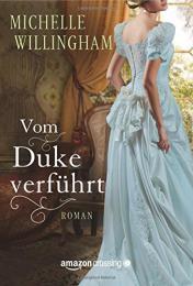 【ドイツ語の本 恋愛】Vom Duke verfuehrt