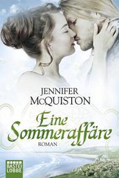 【ドイツ語の本 恋愛】Eine Sommeraffaere: Roman