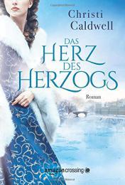 【ドイツ語の本 恋愛】Das Herz des Herzogs