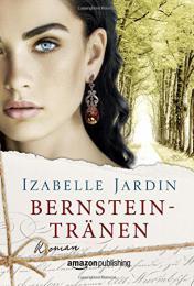 【ドイツ語の本 恋愛】Bernsteintraenen