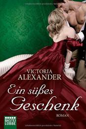 【ドイツ語の本 恋愛】Ein suesses Geschenk