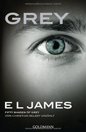 【ドイツ語の本】Grey