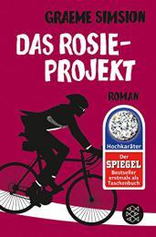 【ドイツ語の本】Das Rosie-Projekt: Roman