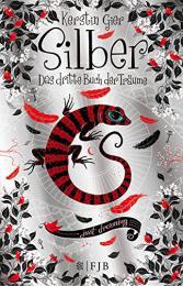 【ドイツ語の本】Silber - Das dritte Buch der Traeume