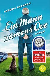 【ドイツ語の本】Ein Mann namens Ove: Roman