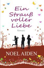 【ドイツ語の本】Ein Strauß voller Liebe