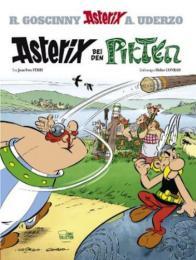 【ドイツ語のマンガ】Asterix 35: Asterix bei den Pikten