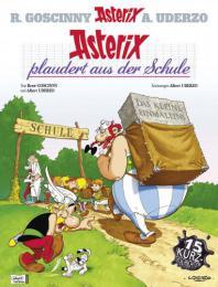 【ドイツ語マンガ】Asterix 32: Asterix plaudert aus der...