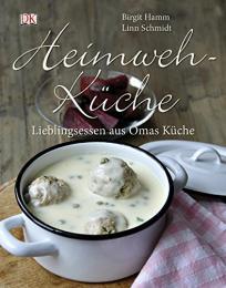 【ドイツ語の本】Heimwehküche Lieblingsessen aus Omas Küche
