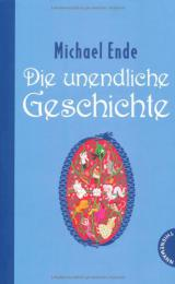 【ドイツ語の本】Die unendliche Geschichte