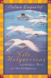 Nils Holgerssons wunderbare Reise mit...