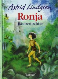 【ドイツ語の本】Ronja Räubertochter
