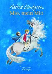 【ドイツ語の本】Mio, mein Mio