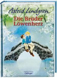 【ドイツ語の本】Die Brüder Löwenherz