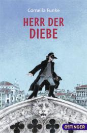 【ドイツ語の本】Herr der Diebe