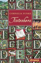 【ドイツ語の本】Tintenherz