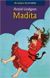 【ドイツ語の本】Madita