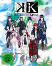 【ドイツ語のBluRay】K - Return of Kings Staffel 2.1